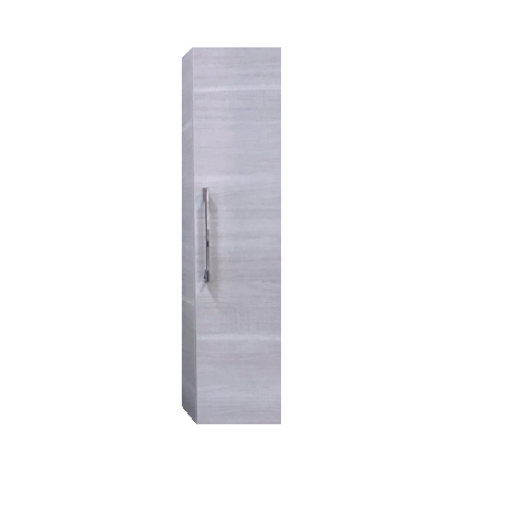 COLONNA SOSPESA CATALDO ROCK BIANCO CM 29X130
